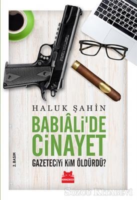 Babıali'de Cinayet
