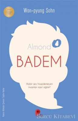 Won-Pyung Sohn - Badem | Sözcü Kitabevi