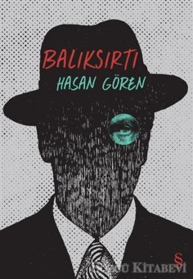 Hasan Gören - Balıksırtı | Sözcü Kitabevi