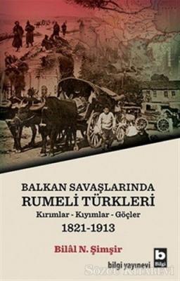 Balkan Savaşlarında Rumeli Türkleri