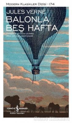 Balonla Beş Hafta (Şömizli)