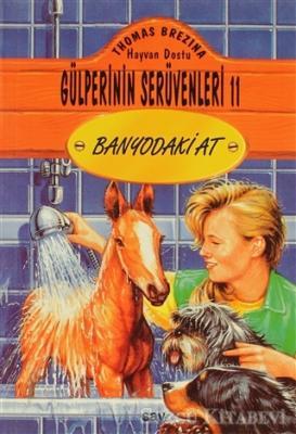 Banyodaki At Hayvan Dostu Gülperi'nin Serüvenleri 11