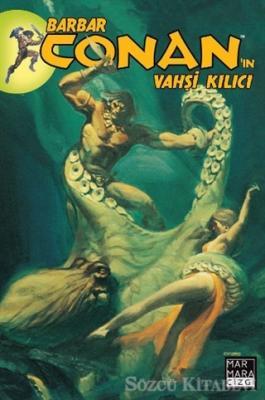 Barbar Conan'ın Vahşi Kılıcı: 13