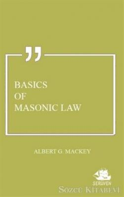 Basics of Masonic Law