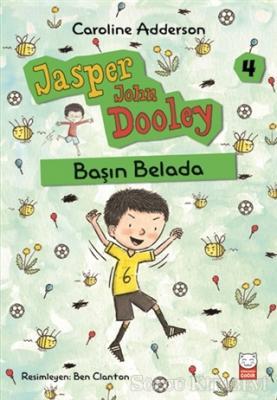 Başın Belada - Jasper John Dooley 4