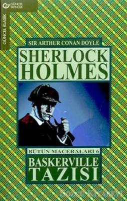 Baskerville Tazısı Sherlock Holmes Bütün Maceraları 6