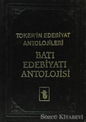 Vahap Kabahasanoğlu - Batı Edebiyatı Antolojisi (3 Cilt Birarada) | Sözcü Kitabevi