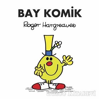 Bay Komik