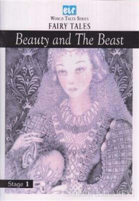 Kolektif - Beauty and The Beast | Sözcü Kitabevi