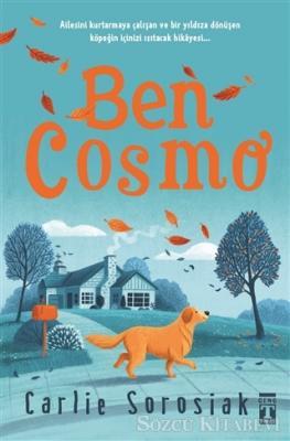 Ben Cosmo (Şömizli)