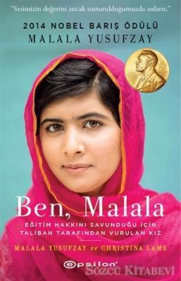 Ben, Malala