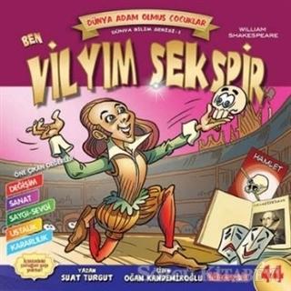 Ben Vilyım Şekspir