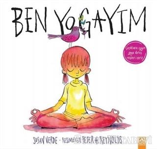 Susan Verde - Ben Yogayım | Sözcü Kitabevi