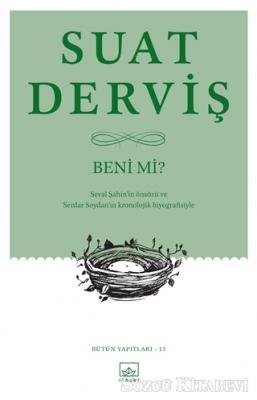 Suat Derviş - Beni mi? | Sözcü Kitabevi