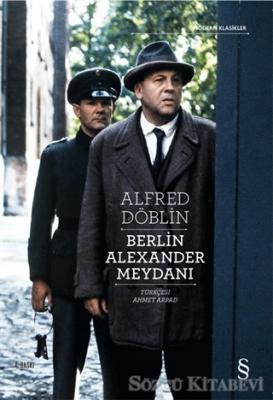 Alfred Döblin - Berlin - Aleksander Meydanı   Sözcü Kitabevi