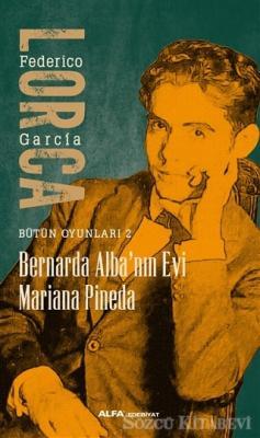 Bernarda Alba'nın Evi Mariana Pineda