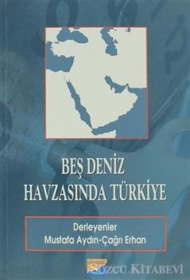Beş Deniz Havzasında Türkiye