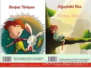 Beyaz Tavşan - Ağaçtaki Kız
