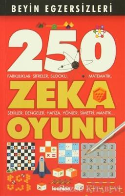 Beyin Egzersizleri -  250 Zeka Oyunu