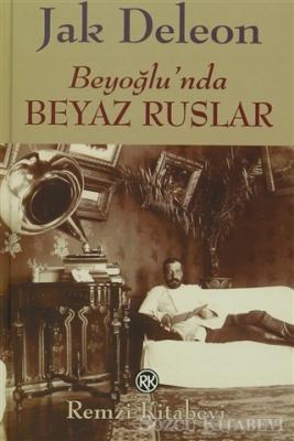 Beyoğlu'nda Beyaz Ruslar