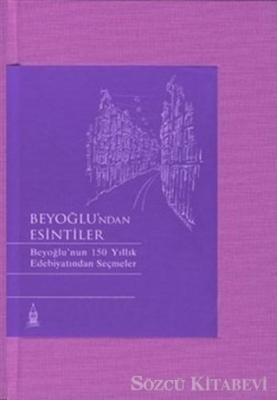 Kolektif - Beyoğlu'ndan Esintiler | Sözcü Kitabevi