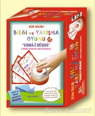 Bilgi ve Yarışma Oyunu 10 - Esma-i Hüsna