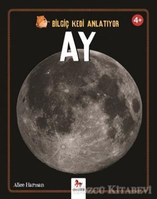 Bilgiç Kedi Anlatıyor - Ay