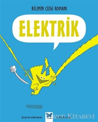 Bilimin Çizgi Romanı - Elektirik