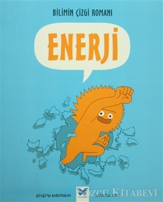 Bilimin Çizgi Romanı - Enerji