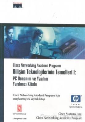 Bilişim Teknolojilerinin Temelleri 1: Pc Donanım ve Yazılım Yardımcı Kitabı