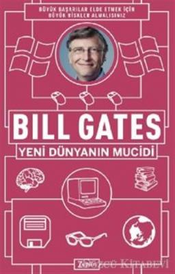 Bill Gates - Bill Gates | Sözcü Kitabevi