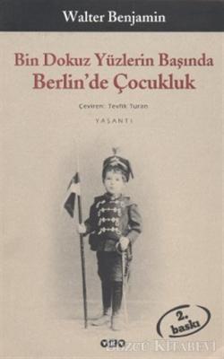 Bin Dokuz Yüzlerin Başında Berlin'de Çocukluk
