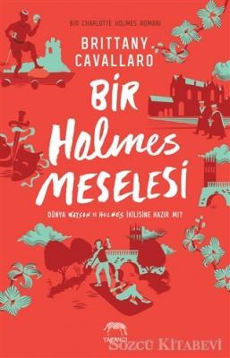Bir Holmes Meselesi