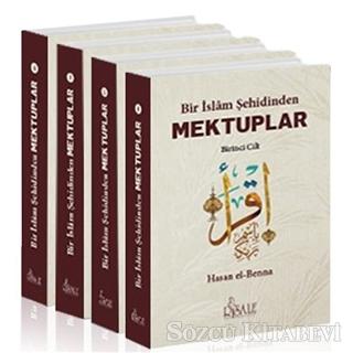 Bir İslam Şehidinden Mektuplar Set (4 Kitap Takım)