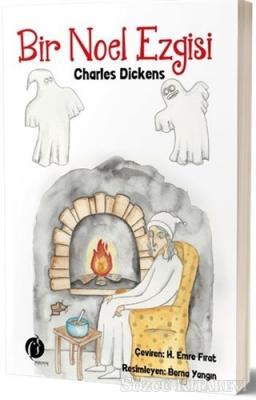 Charles Dickens - Bir Noel Ezgisi | Sözcü Kitabevi
