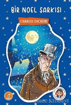 Charles Dickens - Bir Noel Şarkısı | Sözcü Kitabevi