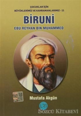 Biruni - Ebu Reyhan Bin Muhammed