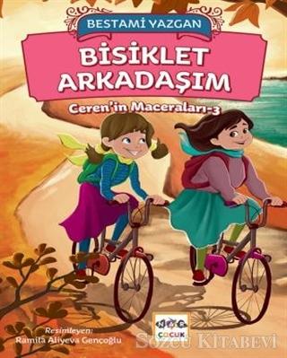 Bisiklet Arkadaşım - Ceren'in Maceraları 3