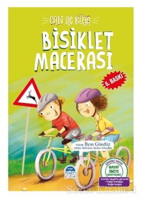 Bisiklet Macerası - Can ile Rüya