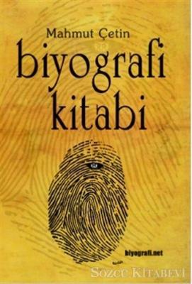 Biyografi Kitabı