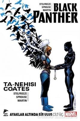 Black Panther Cilt 3: Ayaklar Altında Bir Ulus