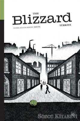 Blizzard Futbol Kültür Dergisi Sayı: 3
