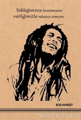 Bob Marley - Kraft Defter