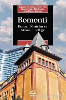 Çağlayan Kovanlıkaya - Bomonti | Sözcü Kitabevi