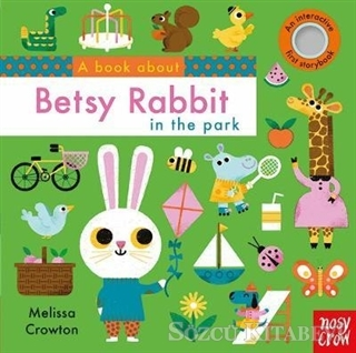 Book About Betsy Rabbit Park