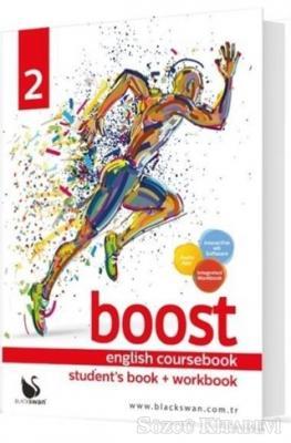 Boost English Coursebook 2 - A2
