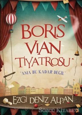 Boris Vian Tiyatrosu