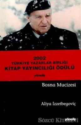 Bosna Mucizesi Konuşmalar