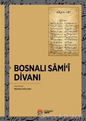 Bosnalı Sami'i Divanı