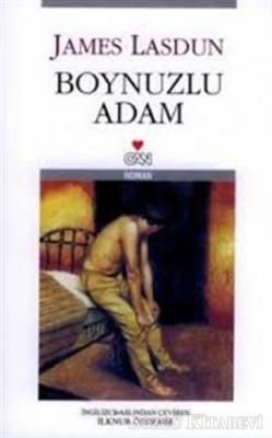 James Lasdun - Boynuzlu Adam | Sözcü Kitabevi